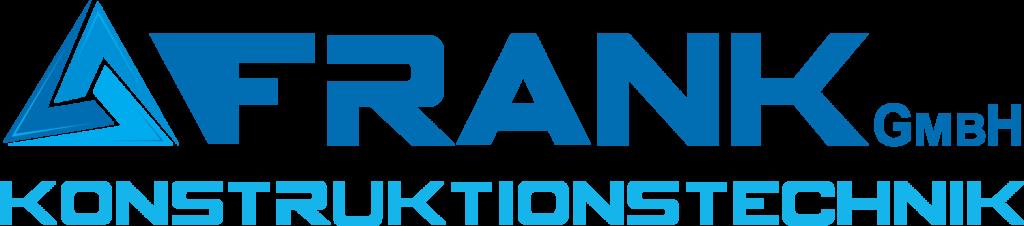 FRANK Konstruktionstechnik GmbH Logo