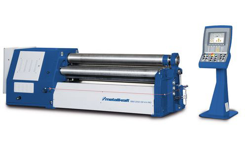 Metallkraft RBM-2050